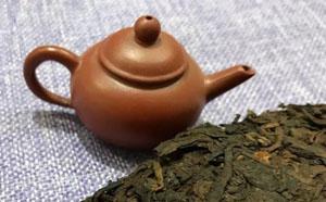 普洱茶很脏,很乱,还不好喝?那是你遇到了劣质熟茶!