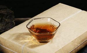 什么是黑茶?安化黑茶有什么不同?
