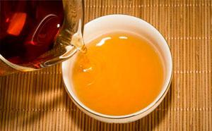 滇红茶为什么比一般红茶耐泡?