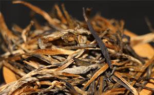 经常喝滇红茶有什么好?