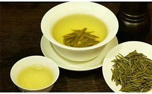 黄茶之闷茶