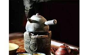 煮茶,这是一门学问,哪些茶叶可以煮着喝?