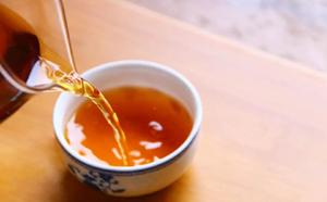 """普洱茶堪称益寿茶,茶中的""""阿司匹林""""!"""