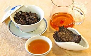 黑茶的基本知识及鉴别保养方法!