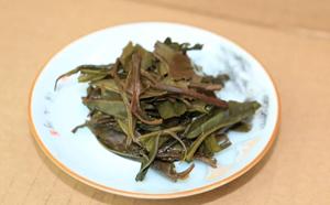白茶的基本知识及储藏方法!