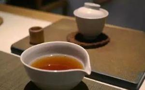 中国十大红茶