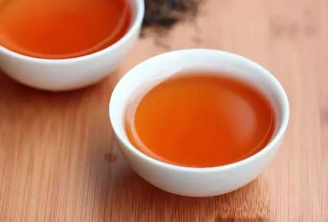 什么时候喝红茶最好?