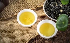 """喝茶为何先""""洗茶""""?"""