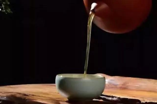 如果你胃不好,请喝这三种茶!