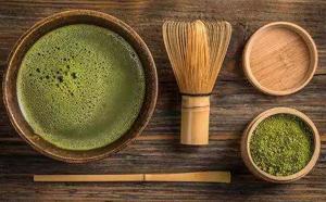 国外关于茶的功效记载