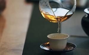 寻找关于茶,人类最初的记忆