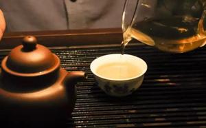 一本书,一杯茶!