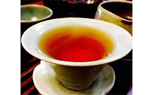 晒红,一款可收藏的红茶