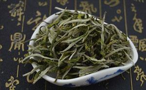 白茶种类里有个叫白牡丹,是什么茶?