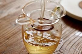 普洱茶分生茶和熟茶_生茶和熟茶的区别与好处