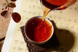 普洱是什么茶?普洱茶属于什么茶类?