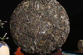普洱茶是红茶还是黑茶?云南普洱茶属于红茶还是黑茶