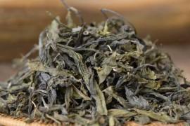 """普洱黄片_普洱茶的""""黄金叶""""是怎么形成的?"""