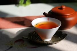 普洱熟茶怎么泡?普洱茶熟茶的泡法