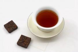普洱茶熟茶_普洱熟茶有什么功效?