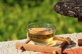普洱生茶好喝还是熟茶好喝?