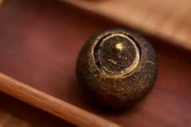 小青柑是什么茶?小青柑茶的功效与作用及冲泡